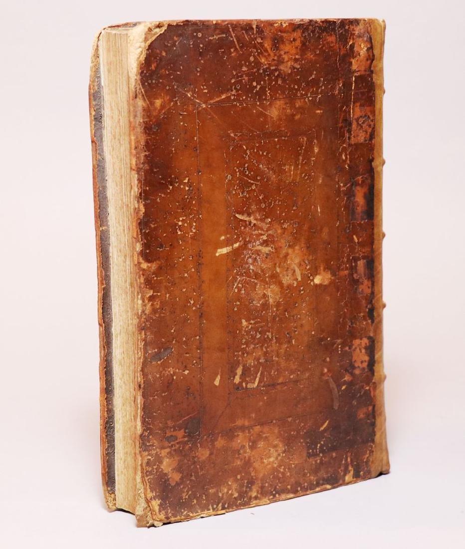 Suetonius, Twelve Caesars, 1548 - 9