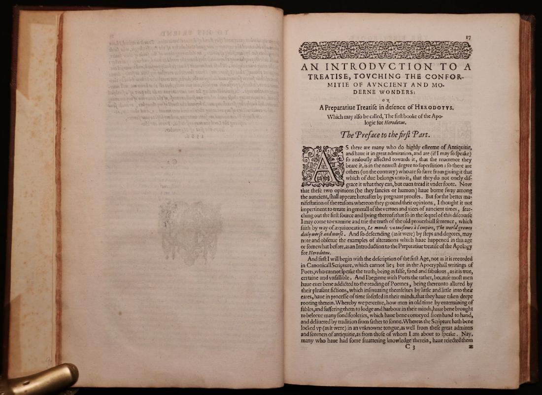 World of Ancient Wonders, 1607 - 3