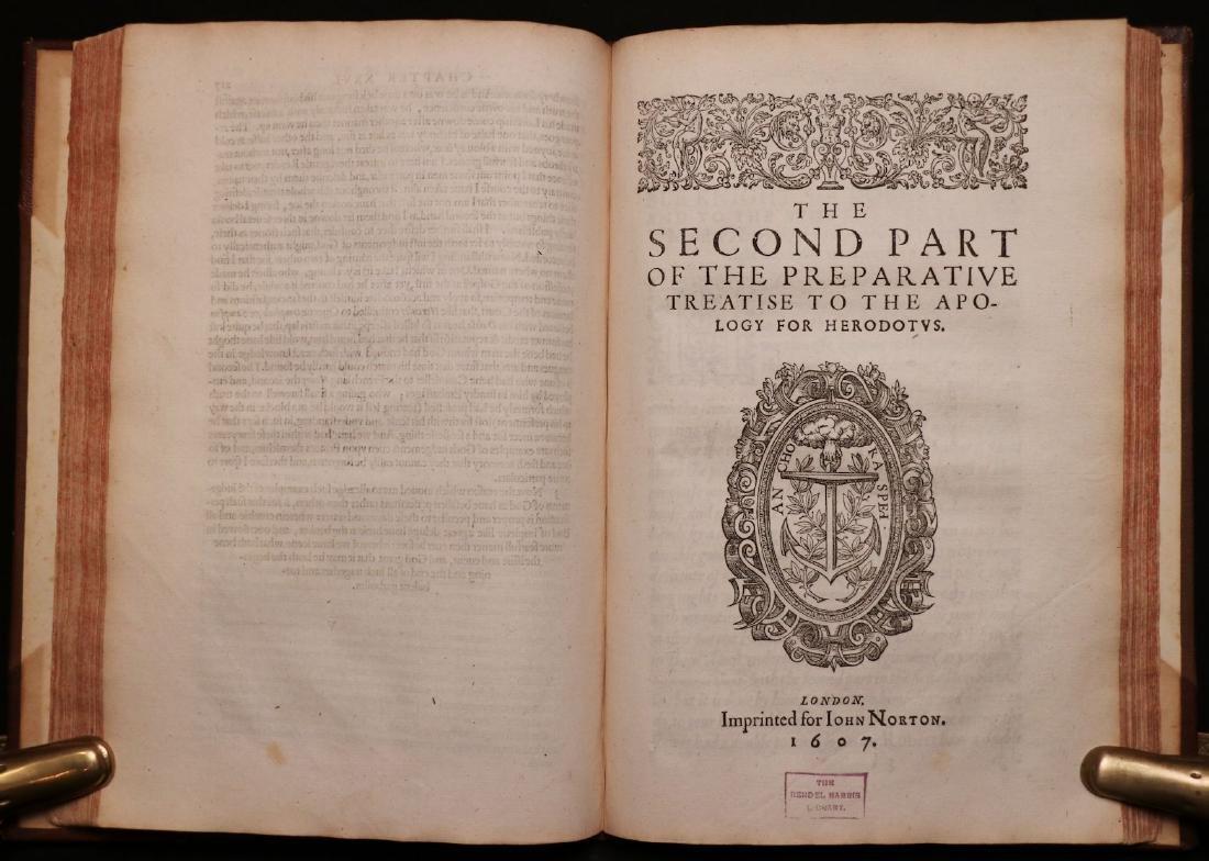 World of Ancient Wonders, 1607 - 4