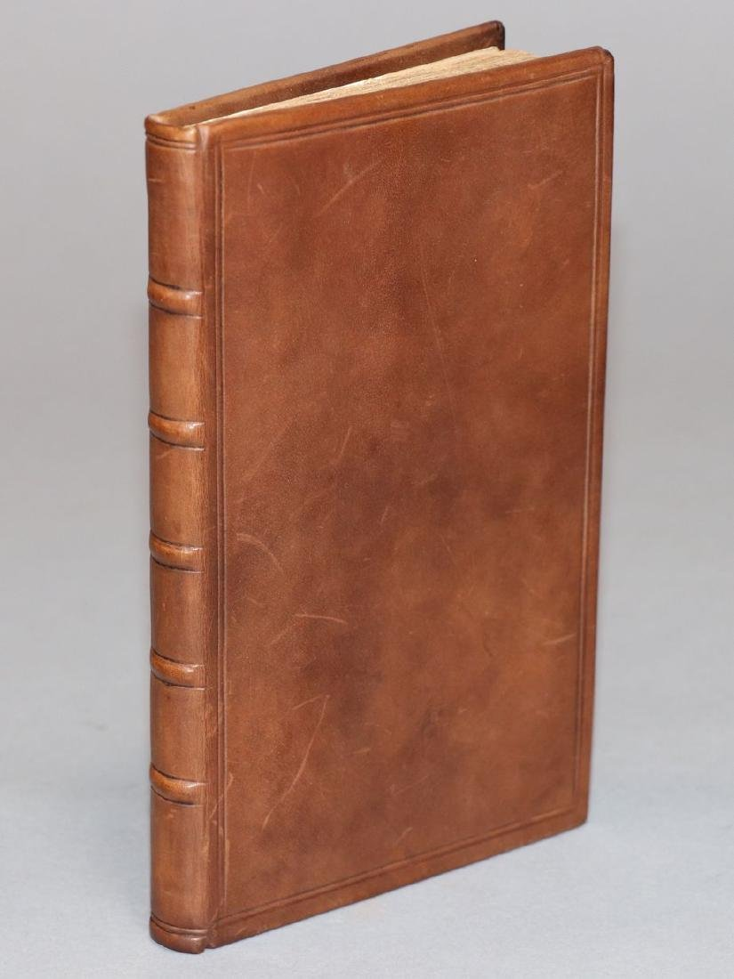 Walter Raleigh's Three Discourses, 1702 - 6