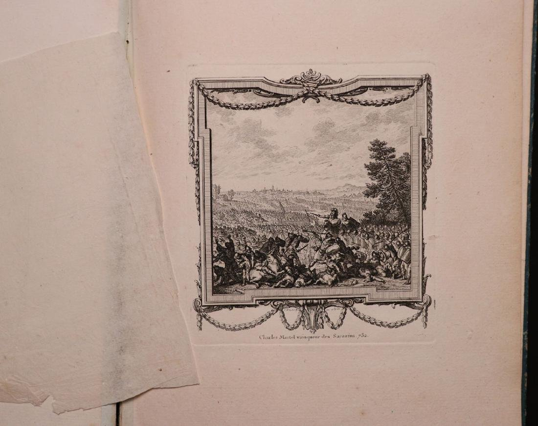 [Engravings, French History] - 2