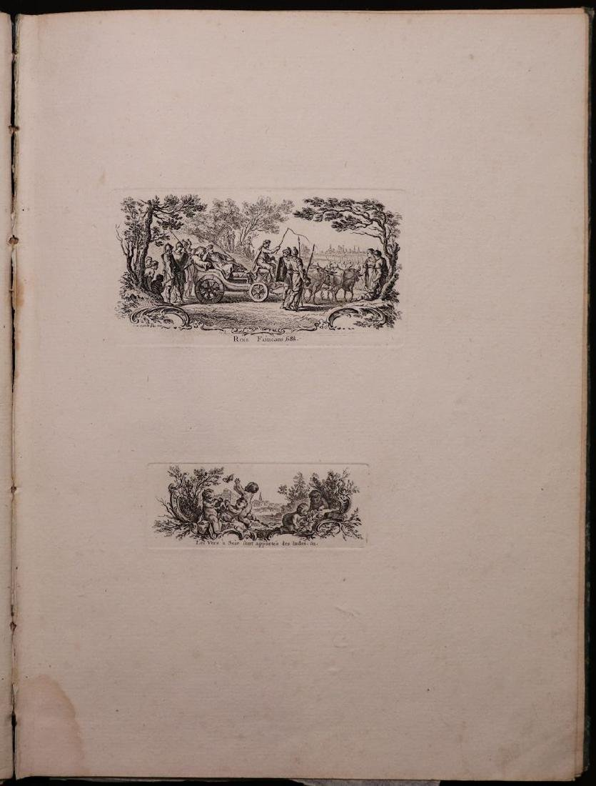 [Engravings, French History] - 3