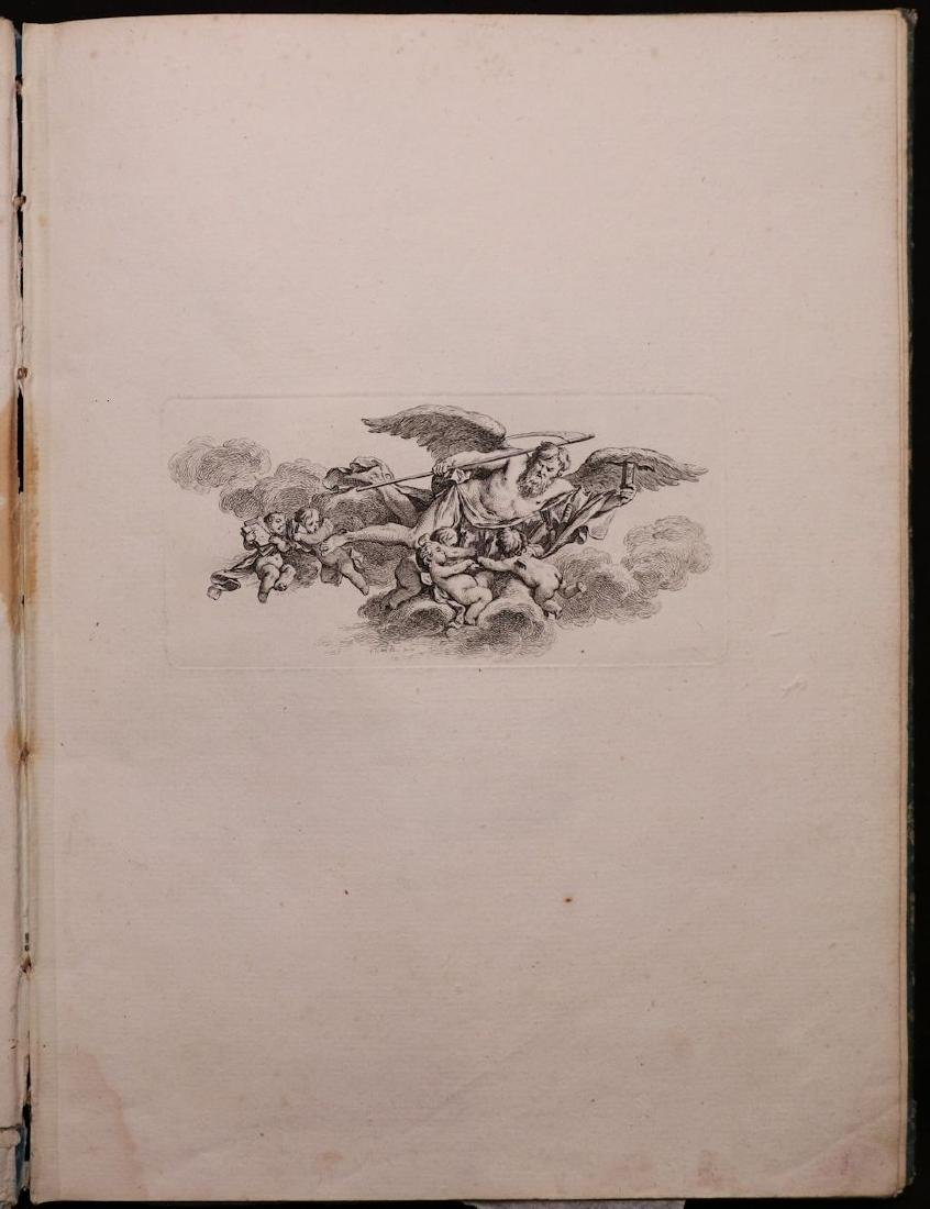 [Engravings, French History] - 4