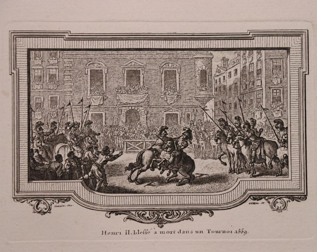[Engravings, French History] - 7