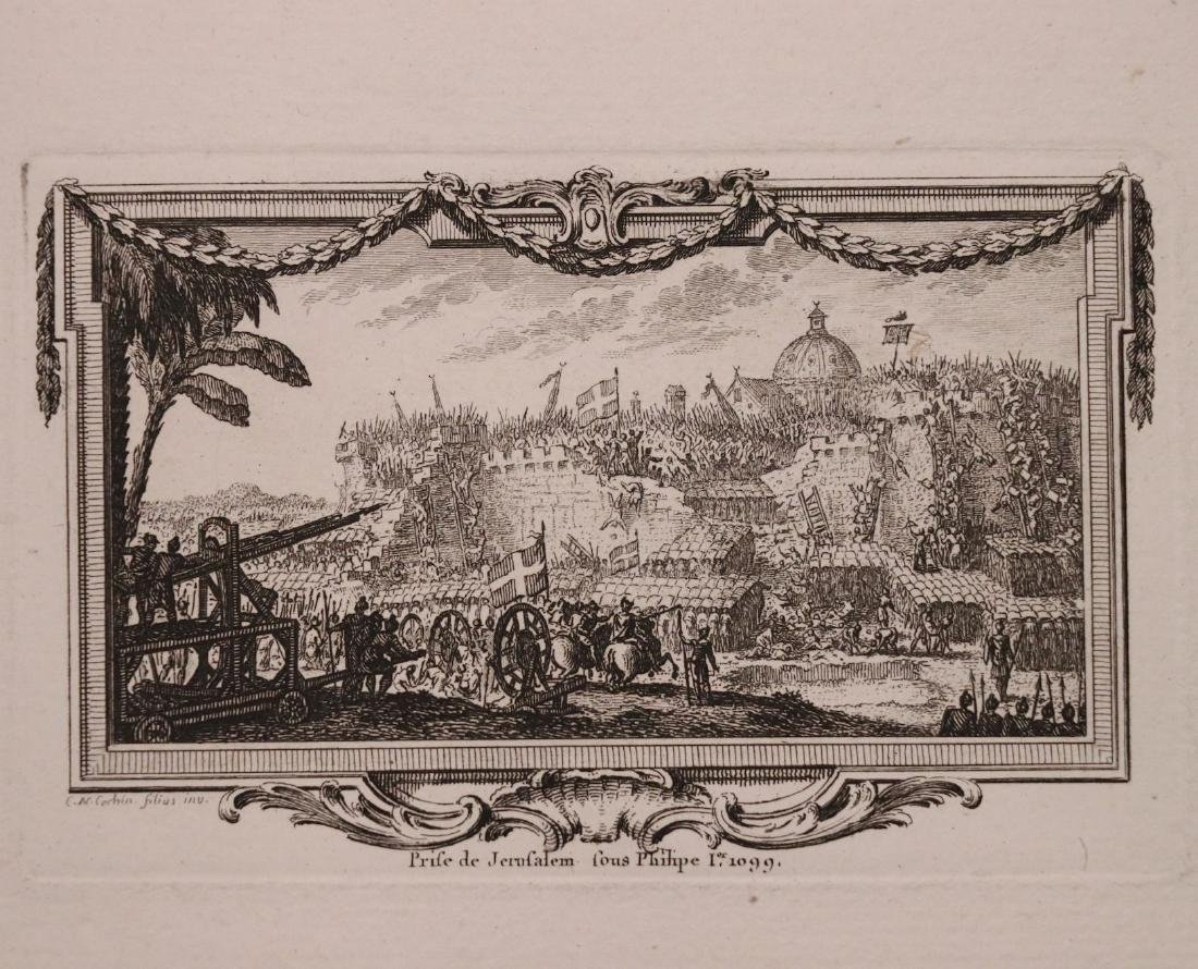 [Engravings, French History] - 9
