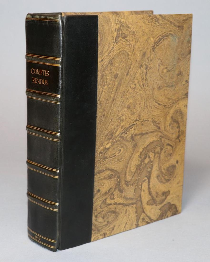 [Science]  19th c. French Academy of Sciences