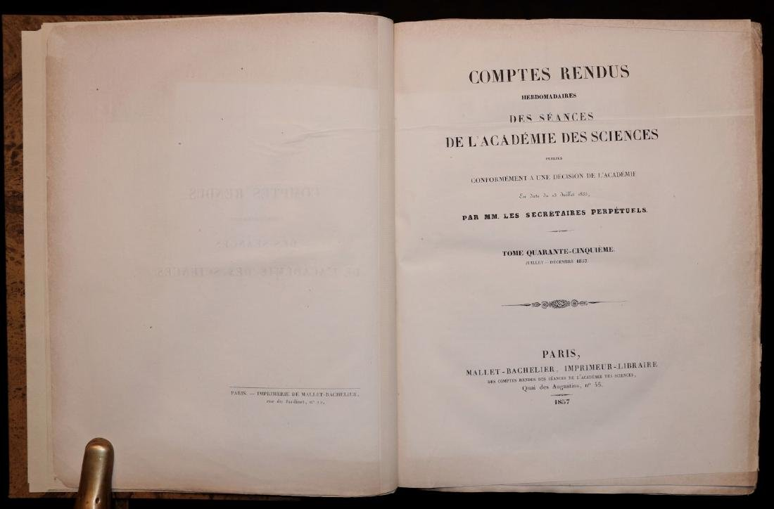 [Science]  19th c. French Academy of Sciences - 3
