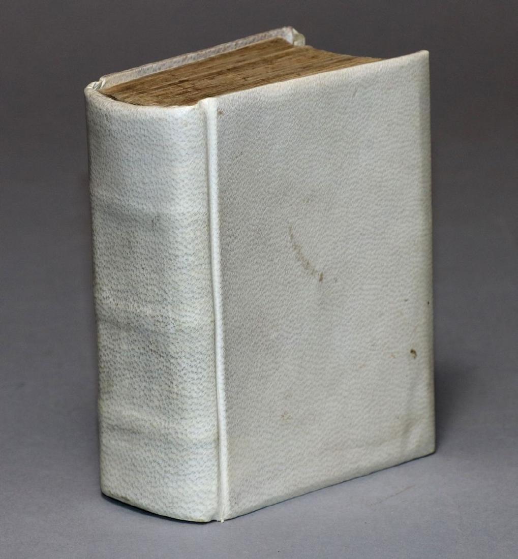[Medicine]  Lemnius on Secrets of Nature, 1590
