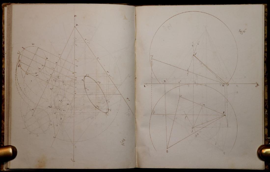 [Manuscript, Geometry & Trigonometry] - 8