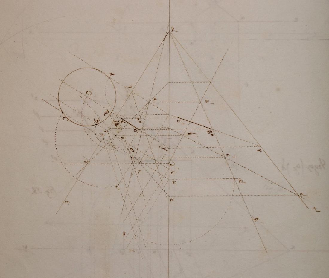 [Manuscript, Geometry & Trigonometry] - 9