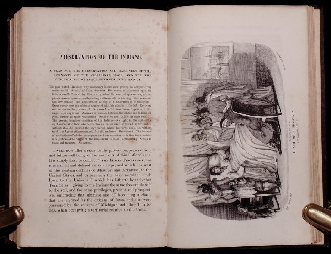 [Native Americans]  McKenney's Memoirs - 5