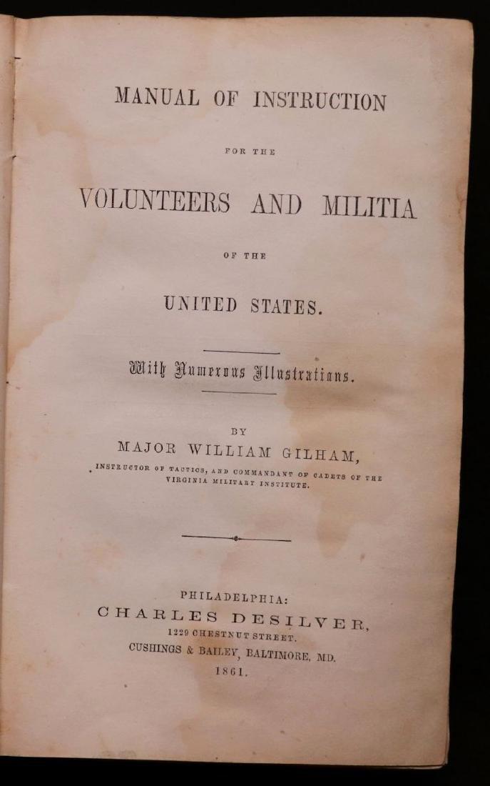 [Civil War, Bull Run, Confederate] - 3