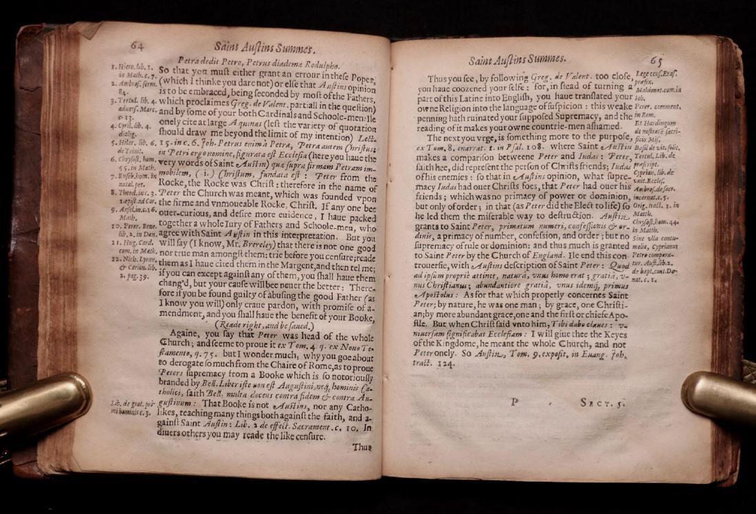 [Saint Austin, Protestants vs. Papists, 1625] - 3
