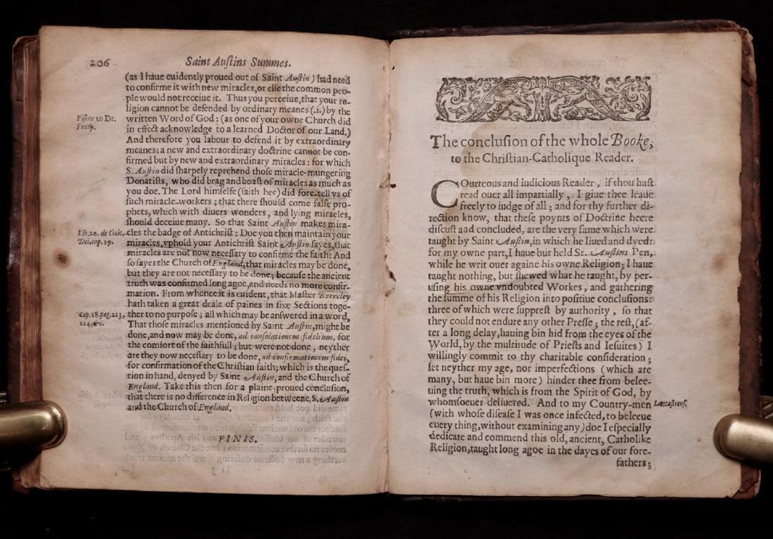 [Saint Austin, Protestants vs. Papists, 1625] - 5
