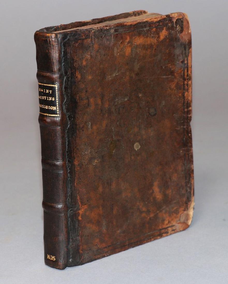[Saint Austin, Protestants vs. Papists, 1625] - 6
