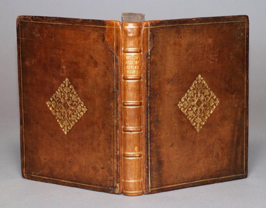Episcopacie by Divine Right, 1640