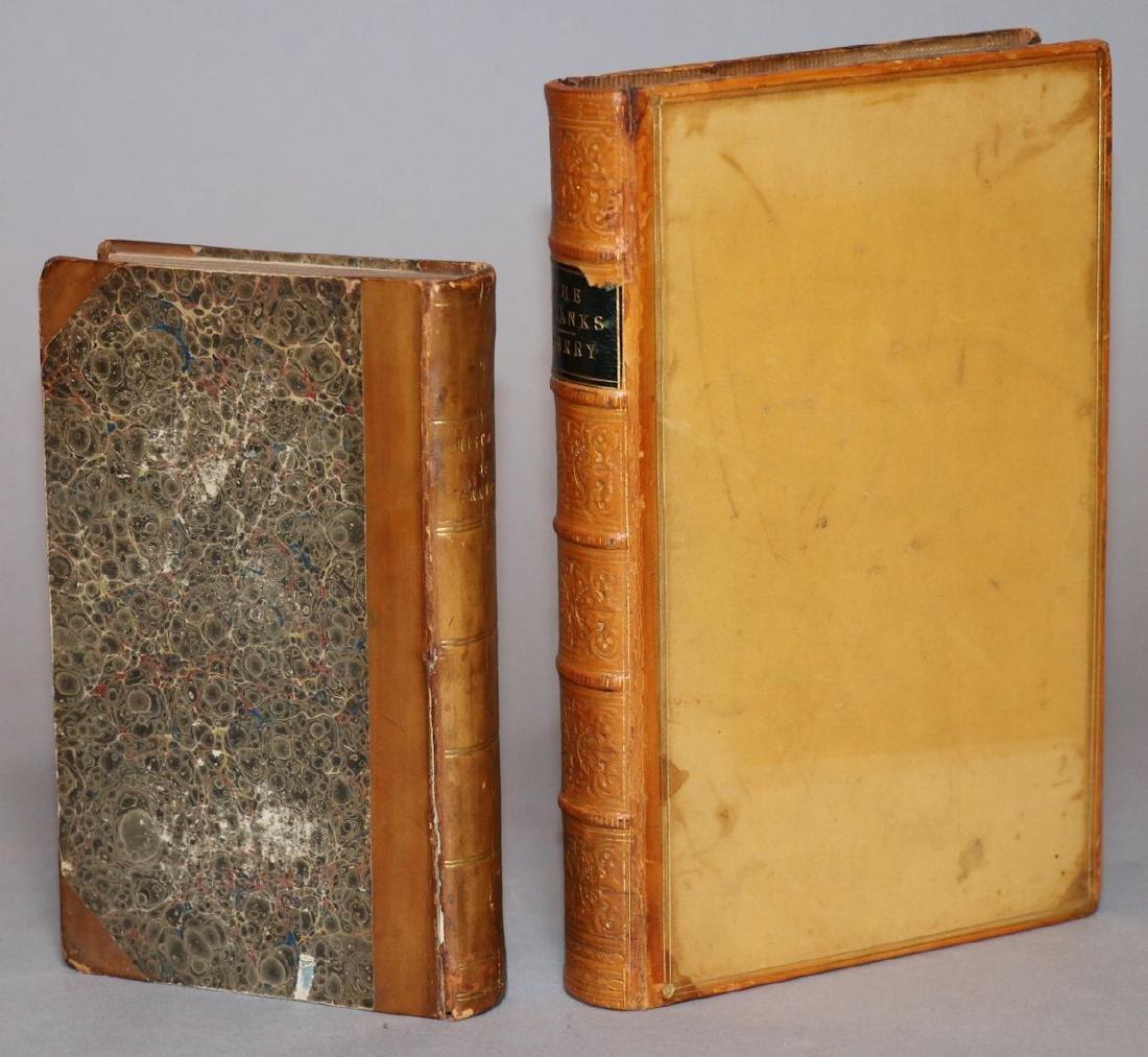 [Bindings, Literature, History, 11 volumes] - 5