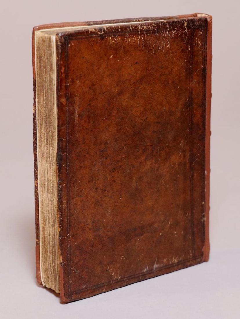 Cervantes.  Adventures in Love, 1652 - 6