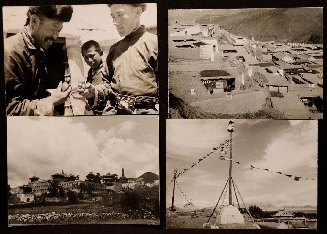 [Harrison Forman]  MONGOLIA,  Photos - 2