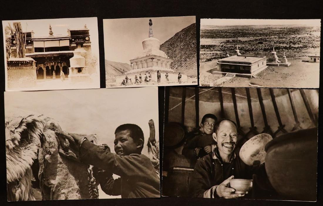 [Harrison Forman]  MONGOLIA,  Photos - 6