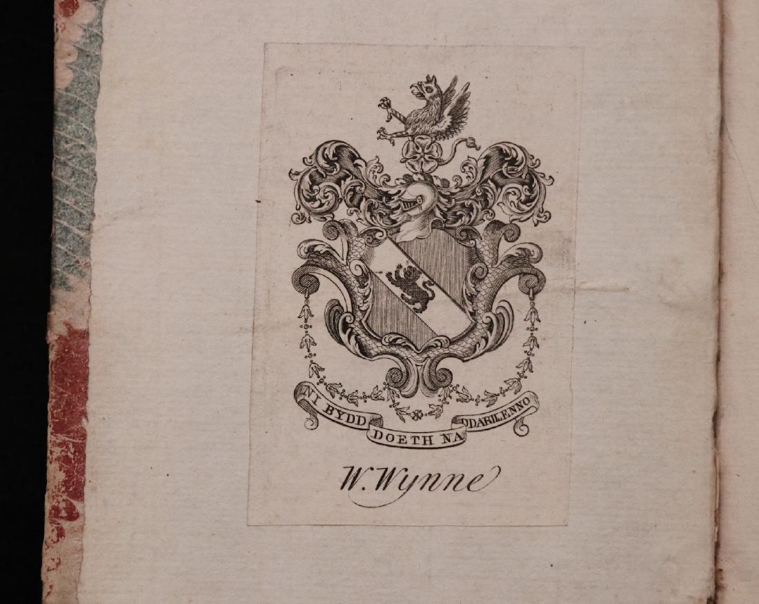 [Books on Books, Bibliography, 1738] - 4