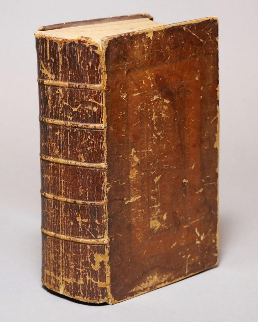 King James Bible, Provenance