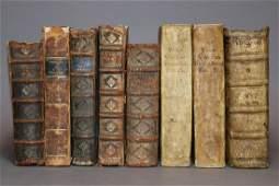 Period Bindings Quartos 8 volumes