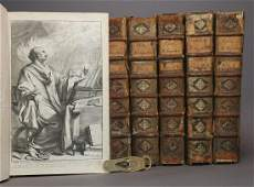 Period Bindings Folios Augustins Works