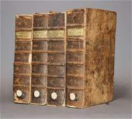 [Period Bindings, Folios, 8 vols in 4]