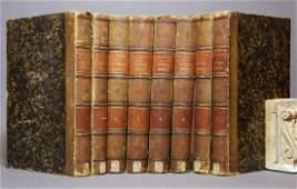[Period Bindings, Folios, Augustini Opera, Set]