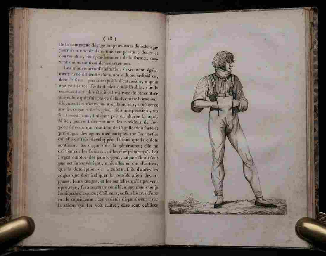 [Men's Fashion, Couture, 1803]