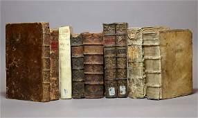 Period Bindings Quartos 9 volumes