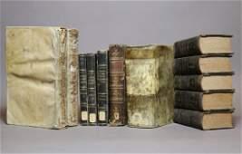 Period Bindings 12 volumes