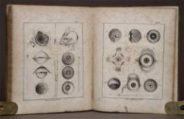 Early American Ophthalmology 1832