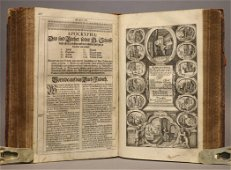 [Bible, Martin Luther, 1674]