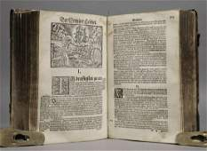 Bible, Martin Luther, 1555