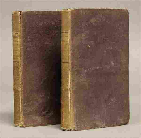 [Early American Fiction] Herbert Wendall, 1835
