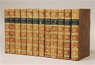 The Works of Samuel Johnson, 1801