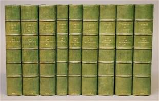 [Bindings] John Motley's Works