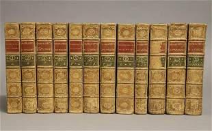 Biographical Dictionary, 1761