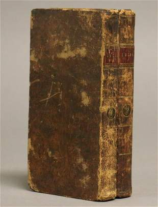Samuel Johnson, The Idler, 1790
