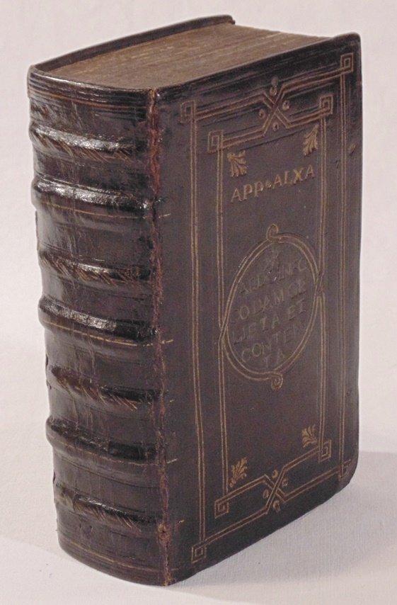 Appian (Appianus of Alexandria).  Delle Guerre Civili