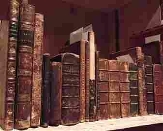 Shelf-Lot [Proverbs, Maxims, & Aphorisms] 49 items