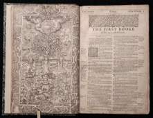 Bible  The Holy Bible 1616