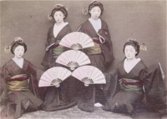 Brinkley's Japan, Described and Illustrated