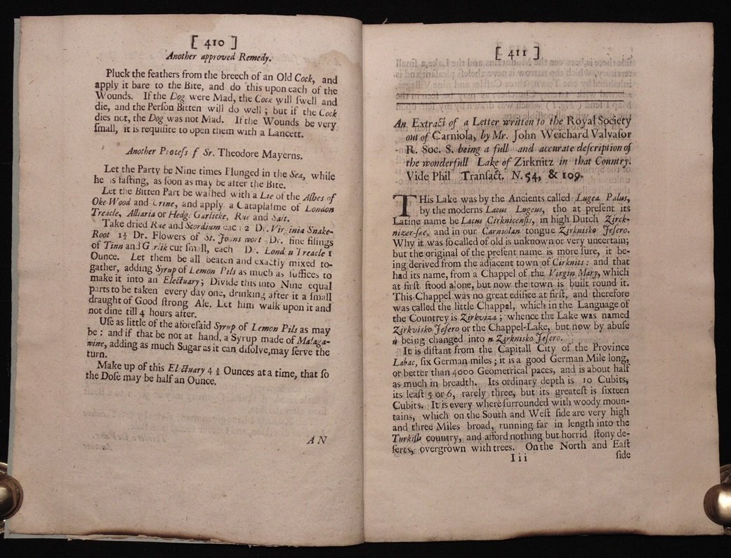 John Flamsteed.  Philosophical Transactions, 1687 - 2