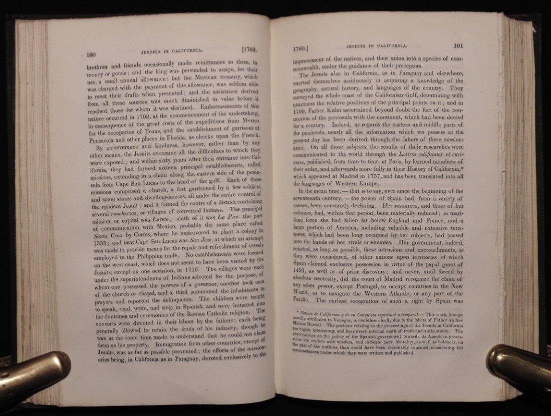 Greenhow's History of Oregon & California - 5
