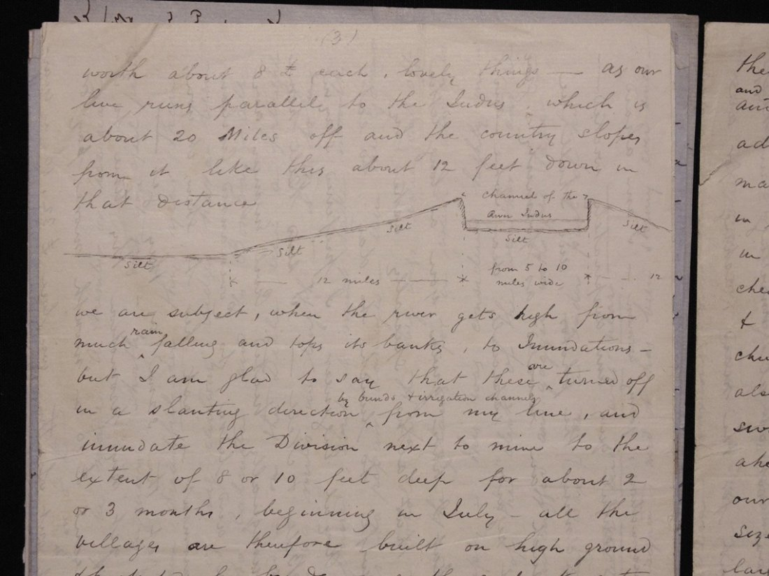 [Cape of Good Hope, Collection of Letters] - 2