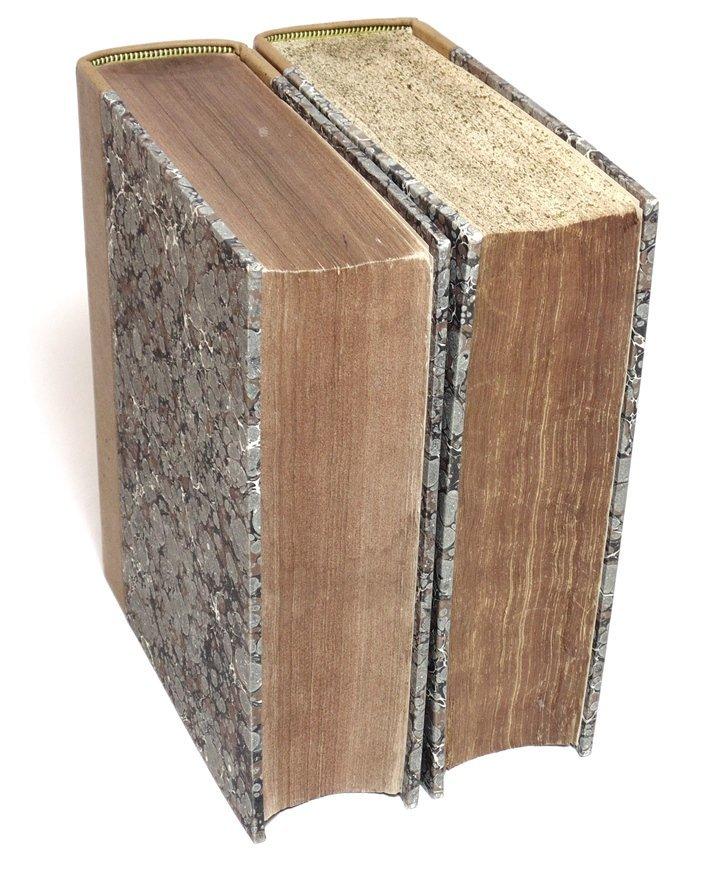 Johnson's Dictionary of the English Language - 2