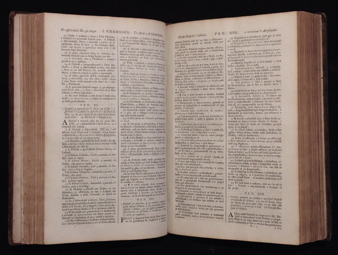 [Bible in Welsh]  Y Bibl Cyssegr-lan …. - 3